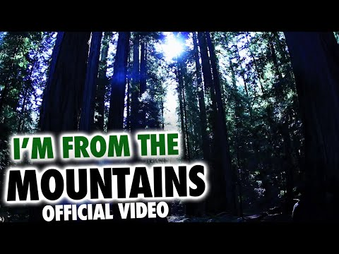 Mendo Dope - I'm From The Mountains (Official Video)