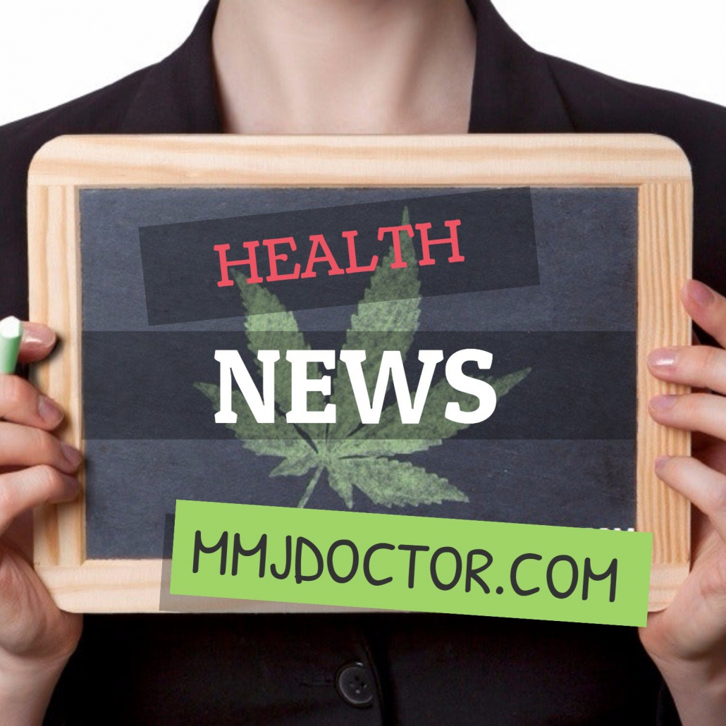 Health and News at mmjdoctor.com