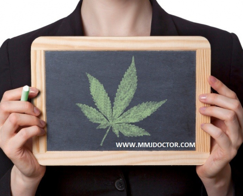 How to find out if medical marijuana is right for you