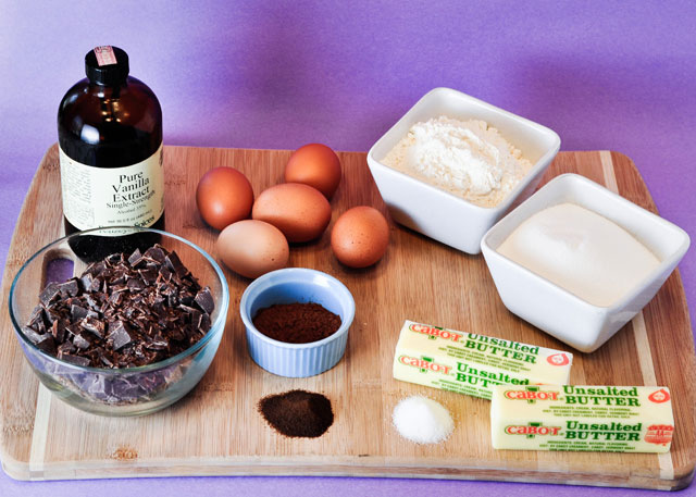 ingredients-for-medical-marijuana-brownies