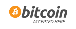 Online mmj doctors accepting bitcoins as a payment method.