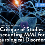 NEUROLOGICAL DISORDERS & MEDICAL MARIJUANA