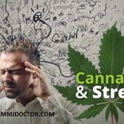 MEDICAL MARIJUANA FOR DEPRESSION & STRESS