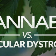 MUSCULAR DYSTROPHY & MEDICAL MARIJUANA