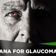 GLAUCOMA & MEDICAL MARIJUANA