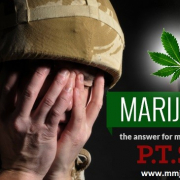 PSTD POST-TRAUMATIC STRESS DISORDER AND CANNABIS