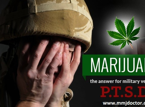 ptsd post traumatic disorder and cannabis mmjdoctor