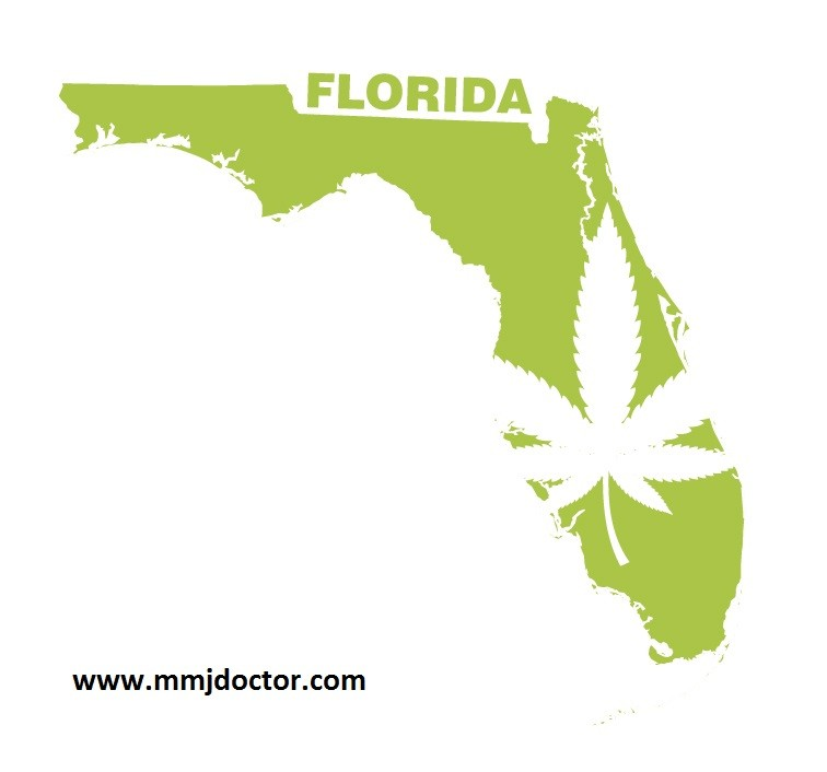 Florida Medical Marijuana Doctors