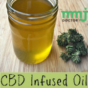 How to Make Cannabis CBD Infused Oil mmjdoctor