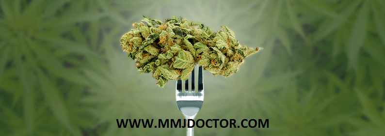 Medical Marijuana doctors near me