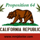 prop64 explanation of proposition 64 mmjdoctor