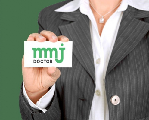 Medical Marijuana Card - MMJ DOCTOR