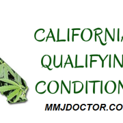 california-medical-marijuana-qualifying-conditions