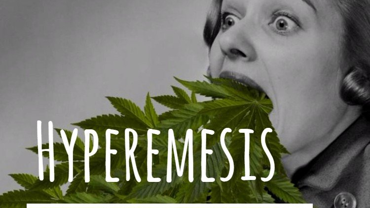 Facts About Cannabinoid Hyperemesis Syndrome (CHS)