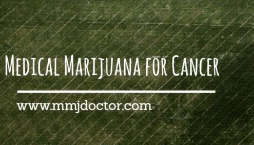 Medical Marijuana for Cancer mmjdoctor