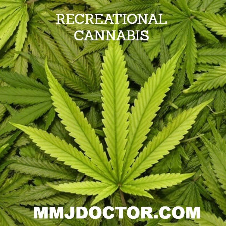RECREATIONAL CANNABIS IN CALIFORNIA