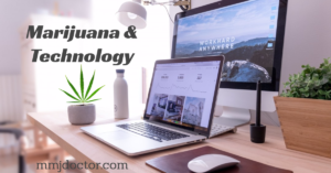 Marijuana Technology . Cannabis Investors and Startups