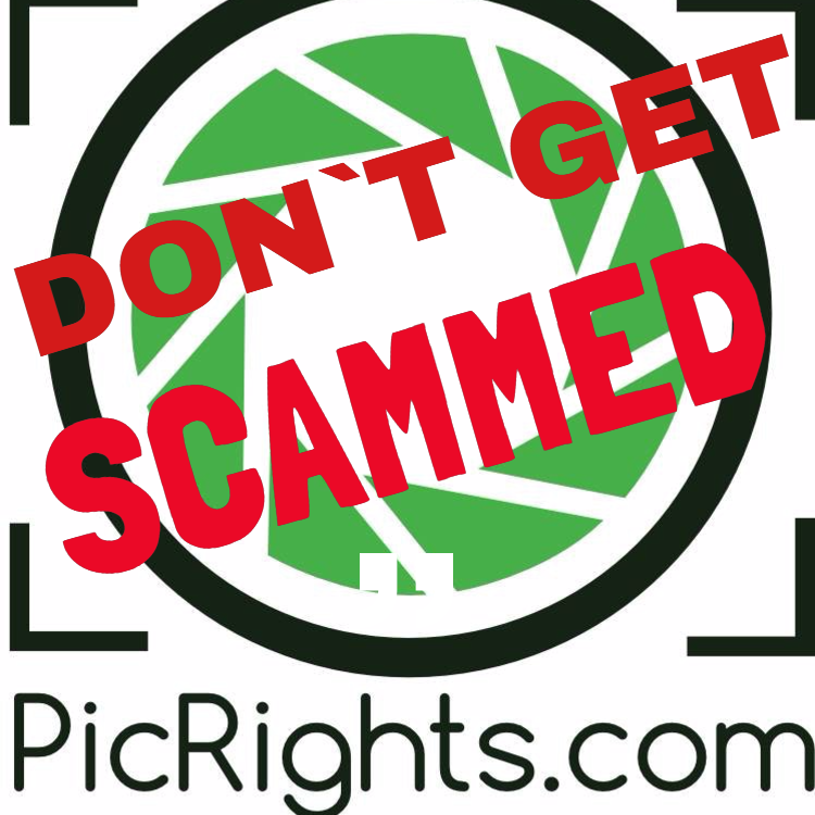 Picrights.com-Fraudulent Online Copyright Enforcement