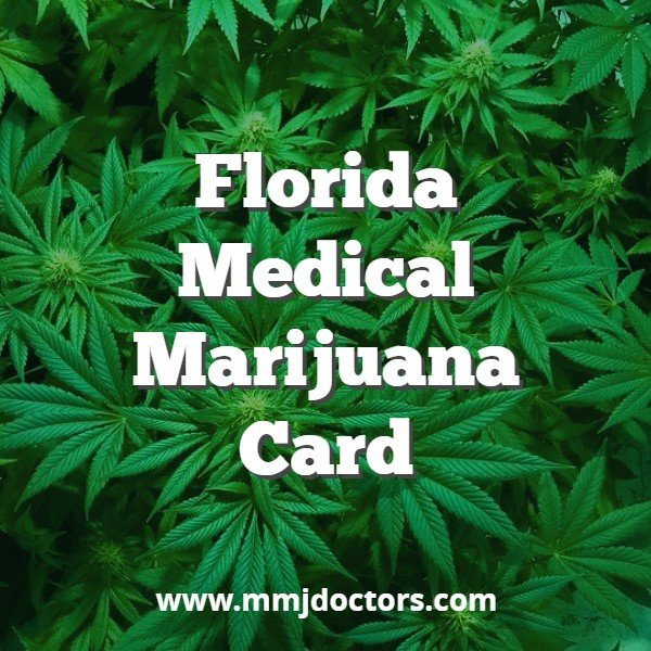 How to Get a Marijuana Card in Florida
