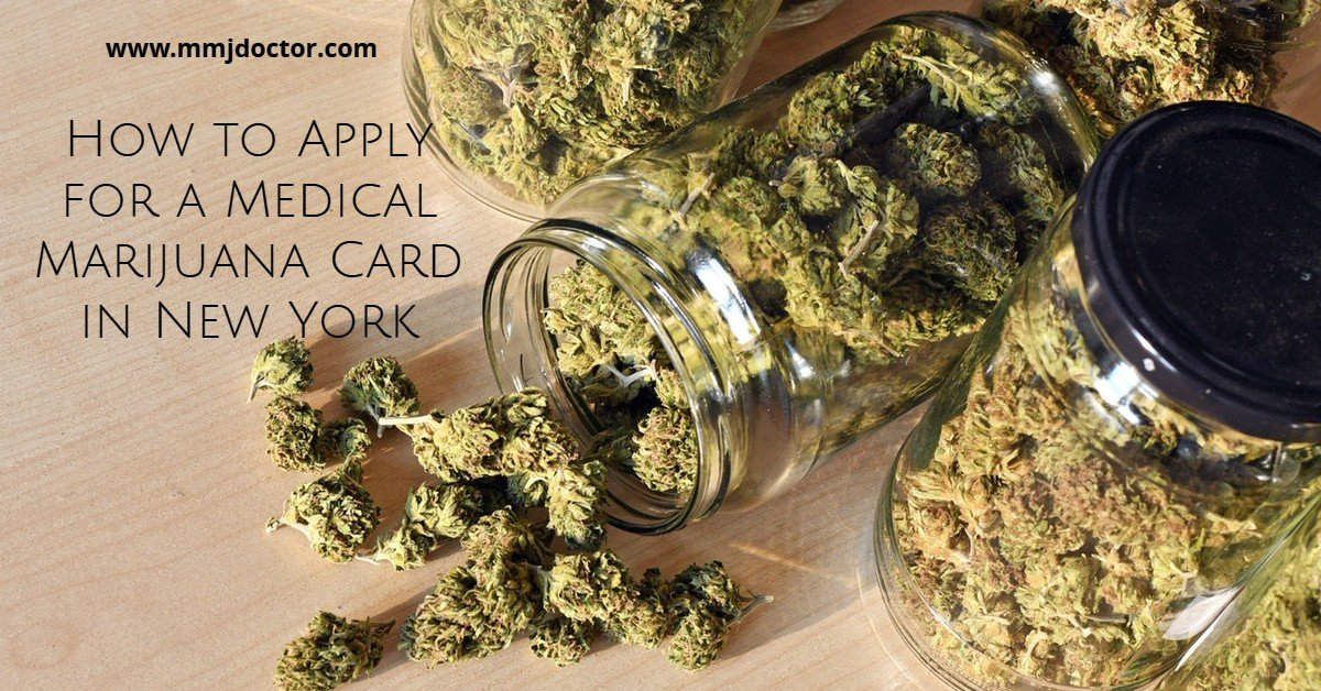 Marijuana Card Online New York