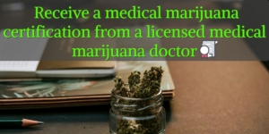 Medical Marijuana Doctor in New York