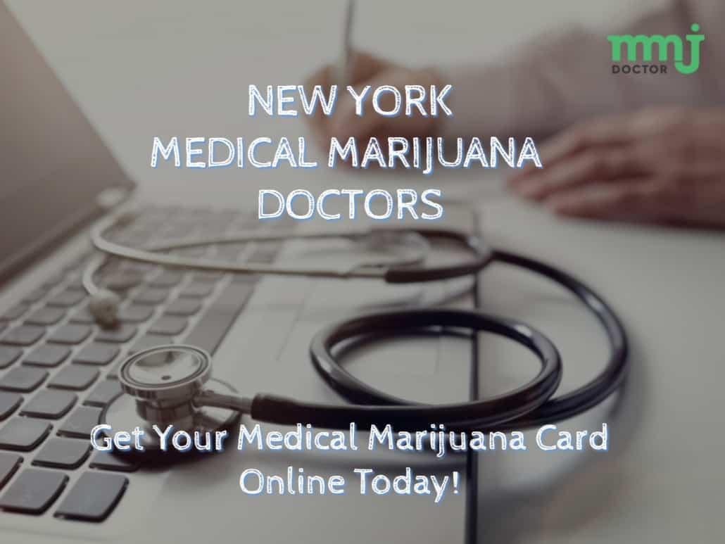 New York Medical Marijuana Doctors Reviews mmj doctor