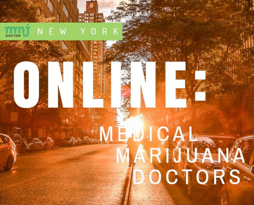 Rensselaer Medical Marijuana Doctors