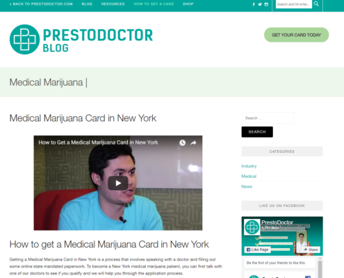 Prestodoctor review New York