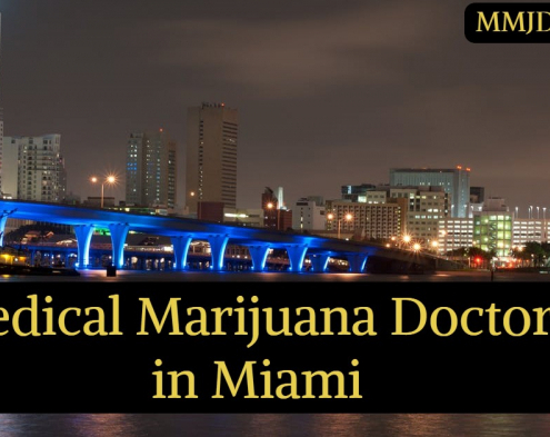 medical marijuana doctor in miami