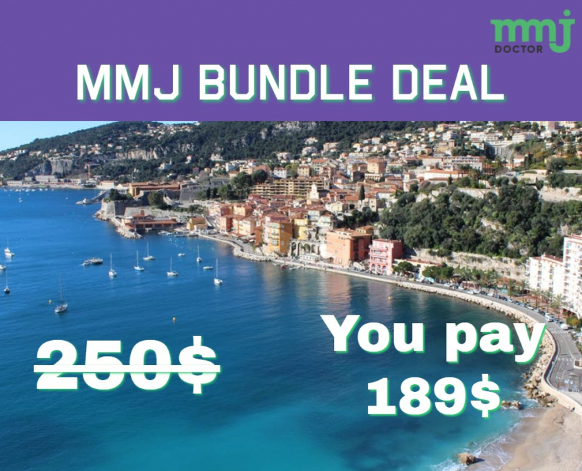 MMJ BUNDLE DEAL IN FLORIDA