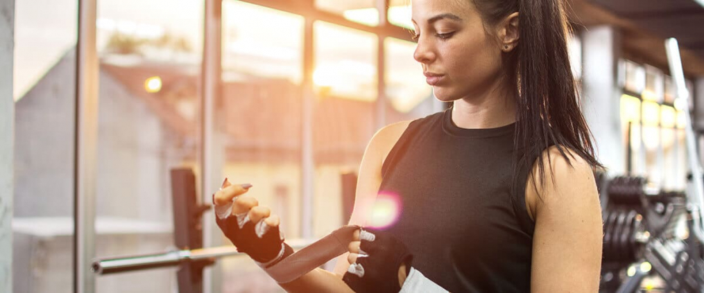5 benefits of CBD as a pre-workout diet