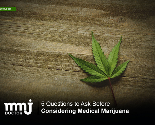 5 Questions to Ask Before Considering Medical Marijuana featured image