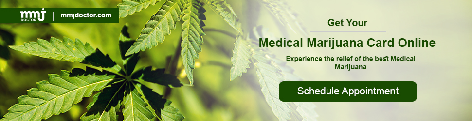 medical marijuana card online