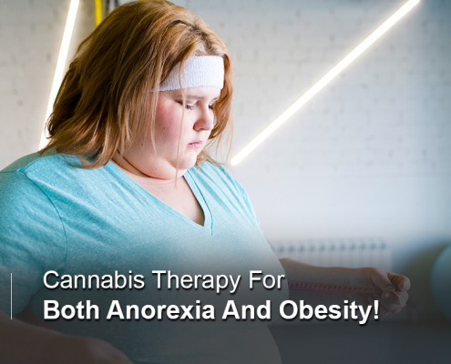 Medical Marijuana, Anorexia and Obesity