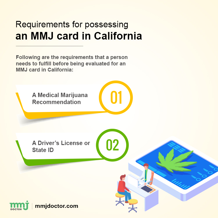 DO I NEED A MEDICAL MARIJUANA CARD IN CALIFORNIA UPDATED 2019