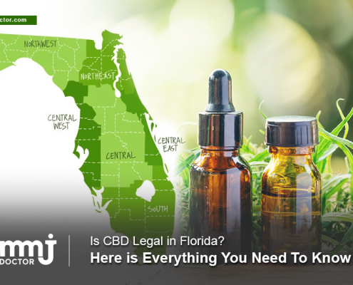 CBD in Florida