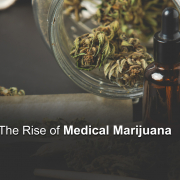 Medical marijuana growing usage