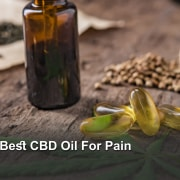 Best CBD oils for pain