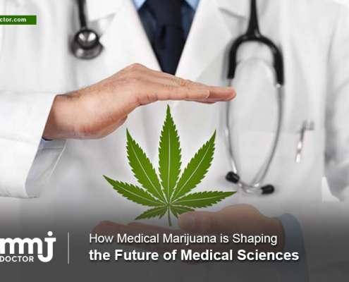 cannabis and medical sciences