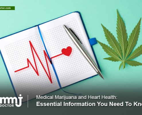 Marijuana and heart health