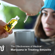medical marijuana for sinusitis