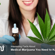 Facts about MMJ