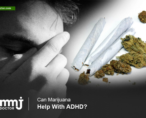 How marijuana help with ADHD