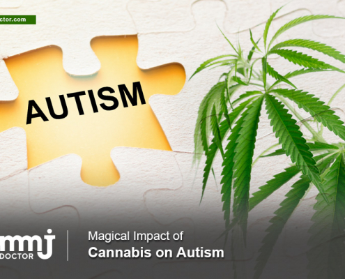 Medical cannabis for autism