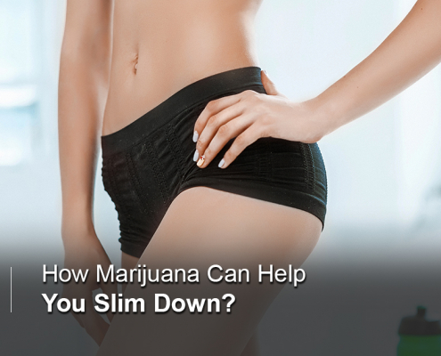 Marijuana and Weight loss