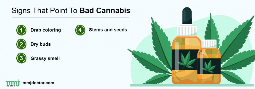 Bad Cannabis