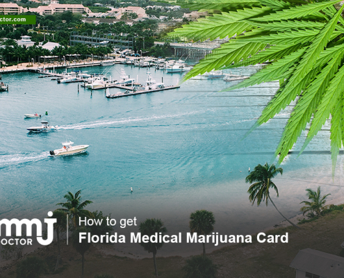 How to get Florida Medical Marijuana Card