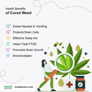 Cured Weed