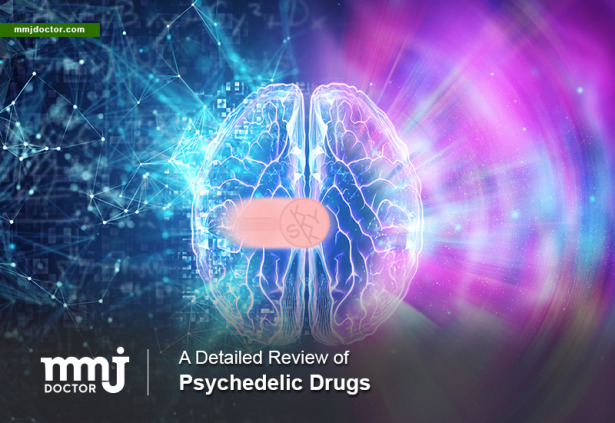 psychedelic drugs