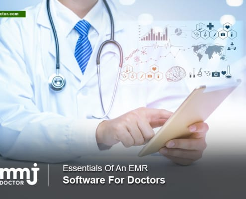 EMR software for doctors